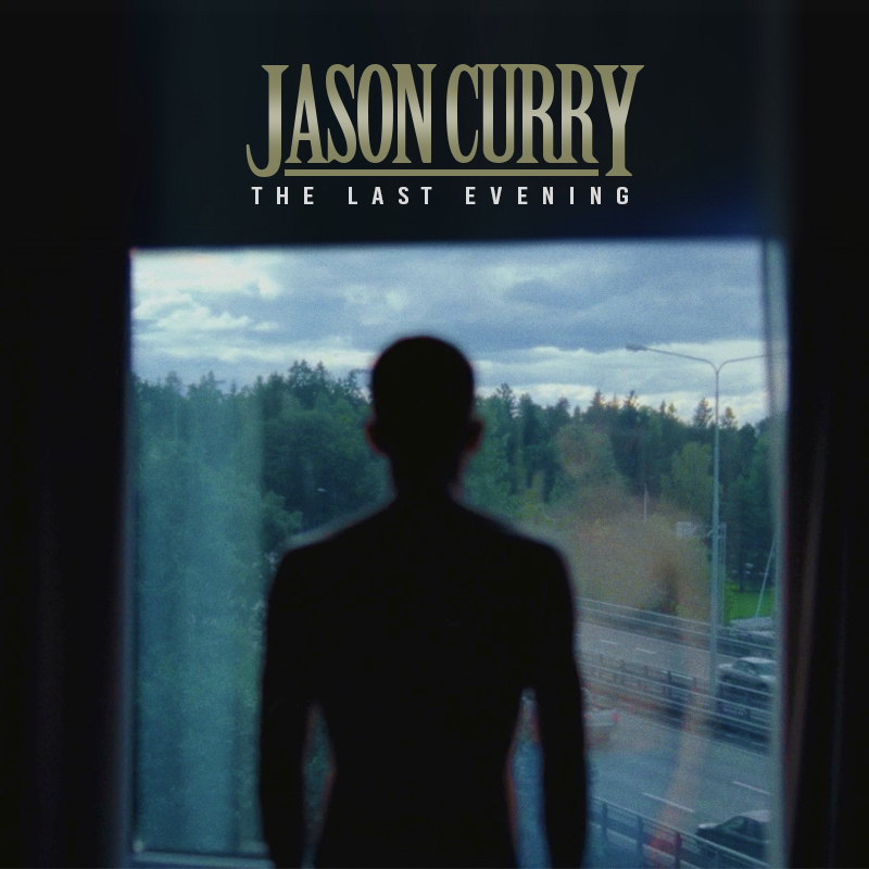 Jason Curry